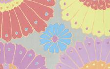 """108"""" Wide Backing x 3 yards CARPET Pastel by Kaffe Fassett ON SALE"""