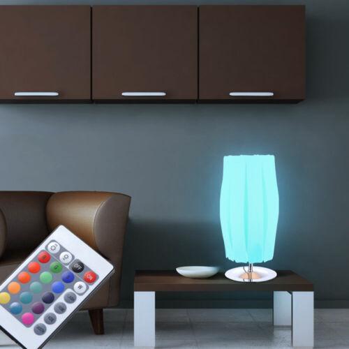 LED Pendel Decken Stand Boden Tisch Lampe RGB Fernbedienung dimmbar Wohn Zimmer