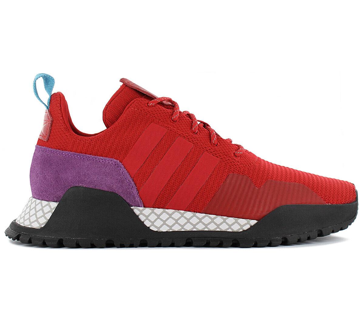 ADIDAS Originals f 1.4 PK Primeknit Scarpe scarpe da ginnastica Rosso bz0614 Scarpe Da Ginnastica Nuovo