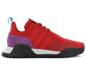 Details about Adidas Originals F1.4 PK Primeknit Trainer Shoes Red BZ0614 Sneakers NEW show original title