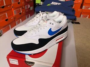 Details about Nike Air Max 1 Photo Blue Size 8.5 AH8145 112