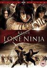 Kamui The Lone Ninja 5022366520140 DVD Region 2 P H