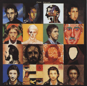 The-Who-Face-Dances-Vinyl-12-034-Album-2015-NEW-FREE-Shipping-Save-s