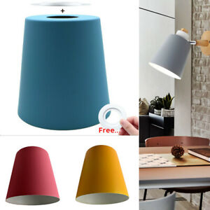 Drum-Lampshade-Hanging-Ceiling-Pendant-Or-Table-Lamp-Light-Shade-Wall-MODERN