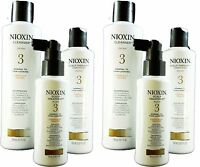 Nioxin - System 3 Starter Kit [pack Of 2]