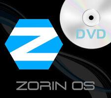 LINUX LIVE  // INSTALL DESKTOP OS BONUS DISC SABAYON 16.11 64 BIT KDE