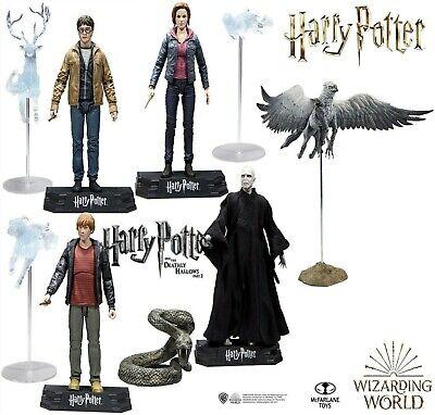 """pre-ordine * Nuovo /& UFFICIALE * McFarlane-Harry Potter 7/"""" Action Figure"""