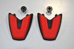 Tacón Zapatos CRONO NEGRO/rojo/HEEL SHOES Crono negro/RED