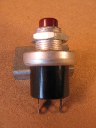 NEW Surplus! Grayhill 4001-0638 Push Button
