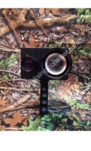 Night Vision Spotter standard 350yd KIT