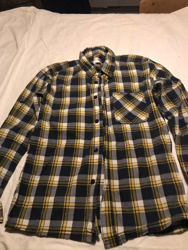 Skjorte, Skjorte, Name It