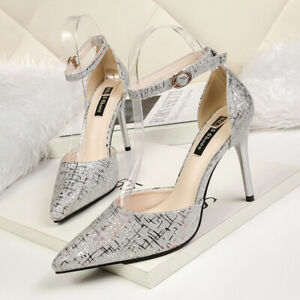 High Heels for Prom Dresses