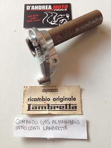 COMANDO-GAS-AL-MANUBRIO-INNOCENTI-LAMBRETTA