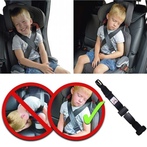 Belt Upp Car Seat Safety Harness for High Back Child Booster Seats 3yrs 15-36kg
