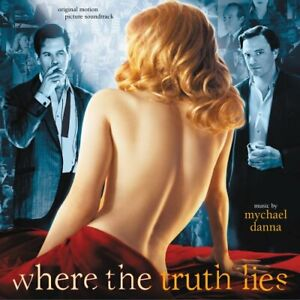 Mychael-Danna-Where-The-Truth-Lies-CD-NEW