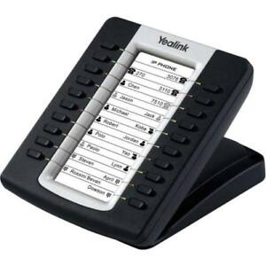 Yealink-Easy-VoIP-LCD-Expansion-Module-EXP39-Brand-New-EXP-39