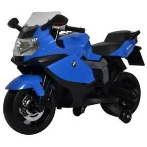 MOTO-ELETTRICA-BMW-KS-1300-S-12-VOLT-BLU