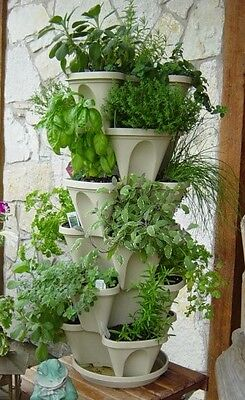 Pretty Planters Collection On Ebay