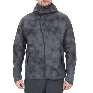 Nike Tech Pack Men Running Jacket Acg Lab Field Veste Size M Fleece BV5721-021