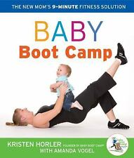 Baby Boot Camp: The New Mom's 9-Minute Fitness Solution Baby Boot Camp LLC Pape