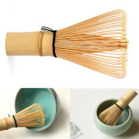 Ceremony Bamboo Chasen Japanese Green Tea Whisk for Preparing Matcha Powder FOUK