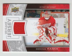 56017-2013-14-UPPER-DECK-GAME-JERSEY-DOMINIK-HASEK-GJ-HA