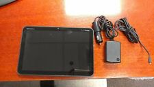 Motorola XOOM MZ600 32GB, Wi-Fi + 3G (Verizon), 10.1in - Black