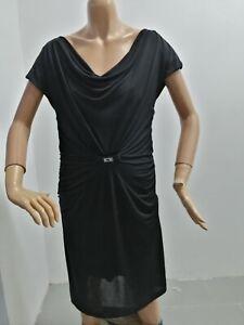 Vestitino-FRANKIE-MORELLO-Donna-Taglia-Size-40-Dress-Woman-Veste-Femme-8072