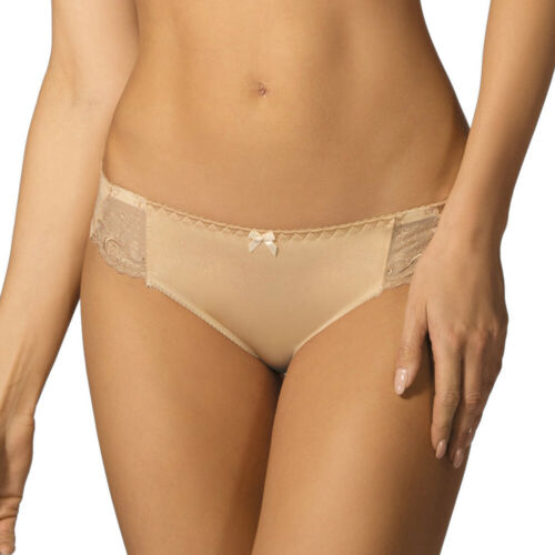 matching items available Gorteks Yvette women/'s knickers briefs lace pattern