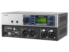 RME ADI-2 PRO PCM/DSD + 768khz AD/DA convertitore ultra fidelity NUOVO GARANZIA
