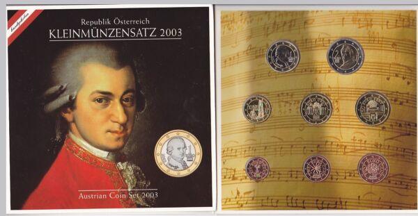 Efficace Bu Autriche 2003