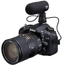 Microfono Alta Qualità Nikon ME-1 Stereo con garanzia italiana NITAL