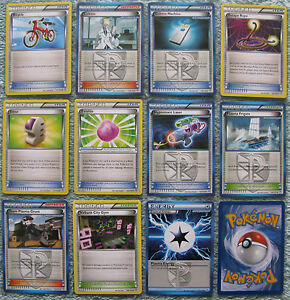 Pokemon TCG B/&W Plasma Storm Common /& Uncommon Card Selection Part 3//3