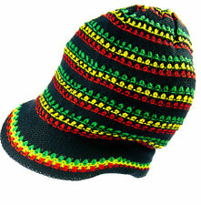 Jamaika LÖWE VON JUDAH Afrika - RASTA SCHIRM HUT (R4R0124) - GE