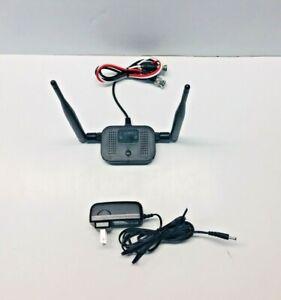 Original Csec Power Supply for Lorex wireless 2ch MPEG4 receiver WL2232