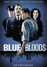 Blue Bloods First Season 0097368218840 With Tom Selleck DVD Region 1