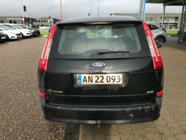 Ford C-MAX 1,6 TDCi 109 Trend Collection - billede 3