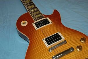 Details about 2001 GIBSON LES PAUL CLASSIC PREMIUM PLUS- NEAR MINT!!!!  **Price lowered**