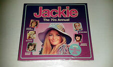 Jackie The 70's Annual 3CD SET: ELTON, ABBA, SLADE,BONEY M, DAVID SOUL ETC ETC..