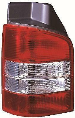 Luz trasera faro trasero luz trasera izquierda VW Multivan Transporter bus t5 año de fabricación 03-09
