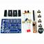 16-Tone Board Components Zubehör Elektronische Teile DIY Kits Sound 16 Music Box