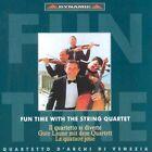 Fun Time with String Quartet (CD, Jan-2006, Dynamic (not USA))
