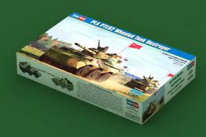 HobbyBoss-Model-kit-82485-1-35-PLA-PTL02-Wheeled-Tank-Destroyer