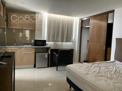 Renta - Loft amueblado- Polanco - 22 m2