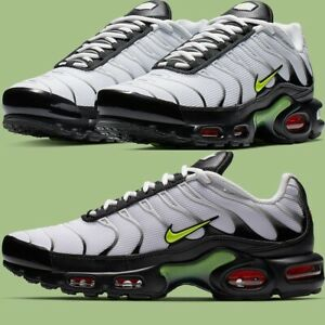 1d5578aa2a Nike Air Max Plus SE Throwback Future Sneakers Men's Lifestyle Comfy ...