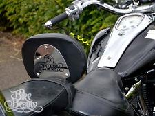 Driver Rider respaldo Yamaha Midnight Star, Roadliner, Stratoliner Xv 1900