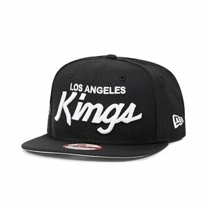 0ff19835b31 Los Angeles Kings New Era 9Fifty Vintage Script Eazy-E NWA Snapback ...