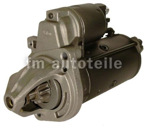 Anlasser MERCEDES-BENZ E-KLASSE W211 211.026 E 320 CDI