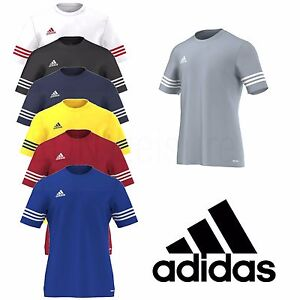 quality design 0359f a5851 ... Adidas-homme-t-shirt-football-haut-d-039-