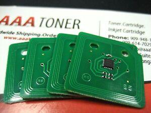 4-x-DRUM-Chips-for-Lexmark-C950-C950de-X950-X950de-X952-X954-Refill